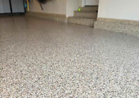 Garage Decorative coatings and much more.
