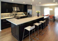 Cabinets-high end, half price, 5 days available, pro-service!
