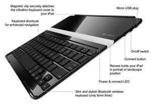 Logitech Wireless Keyboard (As New)