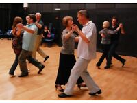 New Ballroom & Latin classes