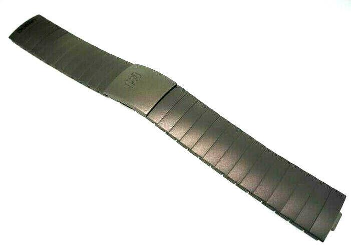 IWC Schaffhausen Original Titan Uhrband für Ocean 500