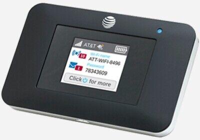 UNLOCKED AT&T NETGEAR Unite Express 2 AirCard 797S Cat13 MOBILE WIFI HOTSPOT GSM