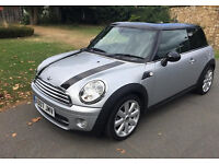 MINI Cooper D LOW MILEAGE !