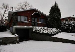 Maison à vendre à Montréal (RDP)