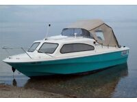 BOAT WANTED WITH OUTBOARD AND TRAILER, CASH WAITING
