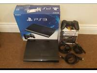 500GB PS3 SUPERSLIM