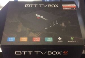 IPTV BOXES FOR SALE IN BURLINGTON* XMAS 1MTH FREE PROMO