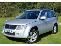 VITARA - LOW MILES 4x4 - ♦️FINANCE ARRANGED ♦️PX WELCOME ♦️CARDS ACCEPTED