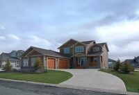 Available August 1 - Luxury home on Cochrane lakes