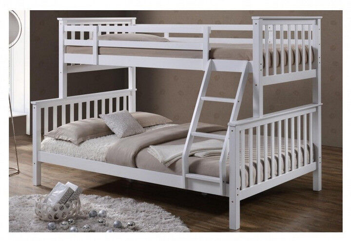 New Triple Sleeper Bunk Bed Cost 350 In Stretford Manchester