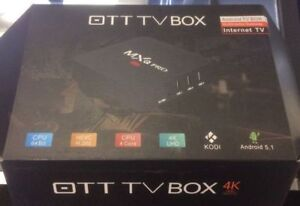 IPTV BOXES FOR SALE IN EAST BURLINGTON *XMAS PROMO