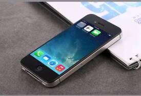 Apple Black Iphone 4 -16GB