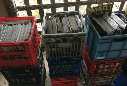 Approx 300 Car Magazines - $100 takes all!