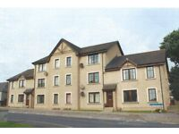 2 Bed, Ground Floor Flat in Central Inverurie