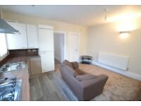 1 Bed Flat ,Splott ,Cardiff ,self contained ground floor , brand new decs and flooring