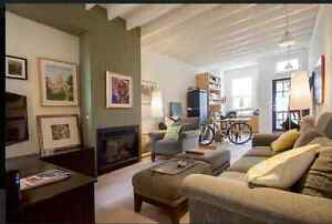Furnished Home Queen W. Roncesvalles Village