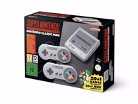 Limited Edition Super Nintendo