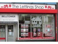 THE LETTINGS SHOP ARE SEARCHING FOR NEW LANDLORD'S TO JOIN OUR PROPERTY PORTFOLIO!!!