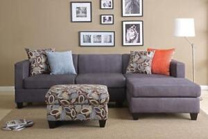 CONDO OR APARTMENT SIZE SECTIONAL SOFA FOR 699$ ONLY!!! BEST DEALS IN LONDON