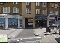 Car Parking space 5 mins walk to Stratford Station (London) £100pcm