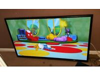 LG 60 inch supper slim line HD tv excellent condition fully working