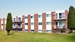 2 Bedroom -  - Fairway Plaza - Apartment for Rent Medicine Hat