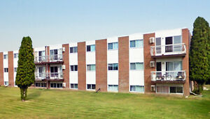 Fairway Plaza - 2 Bedroom Apartment for Rent Medicine Hat