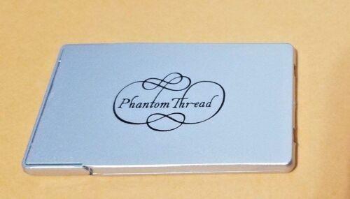 Phantom Thread (2017) Slim Pocket Sewing Kit Promotional SWAG Daniel Day-Lewis
