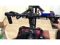 CAME TV 7800 DSLR - Camera Stabiliser