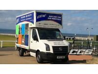 CCS MAN AND VAN SERVICE