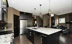 Custom Built 4br House for Rent in Evergreen SW Calgary,
