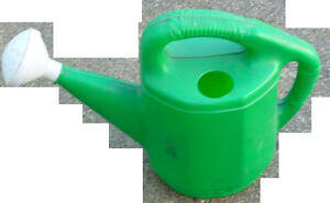 watering can, $5