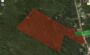 47 Acres for sale Guthrie Road Bloomfield