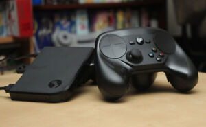Steam Link and Steam Controller Bundle - Mint Condition