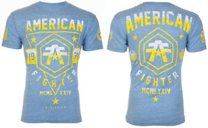 NEW American Fighter AFFLICTION