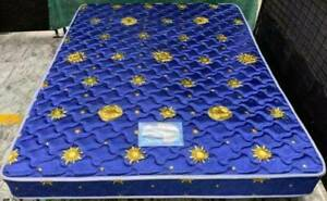 Various excellent queen mattress only for sale. Delivery available
