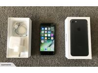 IPhone 7 128Gb Mint Condition in warranty