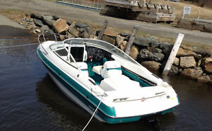 Be boating this spring for a fraction of the regular cost
