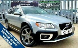 image for 2013 Volvo XC70 2.4 D4 SE LUX AWD 5d 161 BHP Estate Diesel Automatic