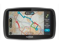 TOMTOM START 50 , NEARLY LIKE BRAND NEW FOR SALE