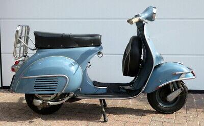 1963 Vespa VBB2T 150 Scooter - Piaggio