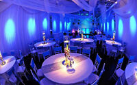Party Space Rental / Event Space / Banquet Hall Rental