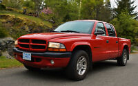 4.7L V8 Dodge Dakota