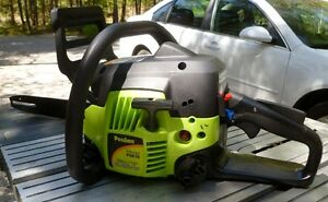 Poulan Chain Saw new reconditioned