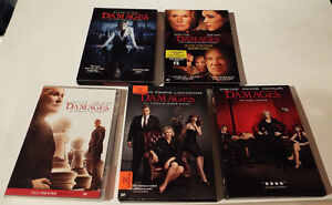 ALL 5 SEASONS OF DAMAGES London Ontario image 1