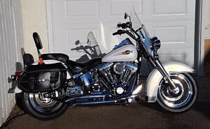2008 Harley Davidson Heritage softtail *PRICE REDUCED*