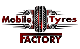 24 Hour Mobile tyre fitting at home or work or roadside.