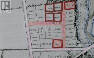 Six Country Waterview Building Lots in Glenfinnan