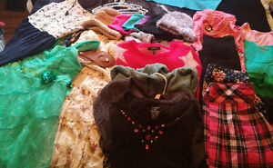 Girls clothes 14-16, bag of 20+ items