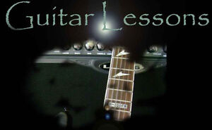 BEGINNER GUITAR AND MUSIC LESSONS- best price!! Sarnia Sarnia Area image 1